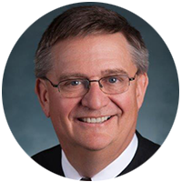 Judge David Arterburn