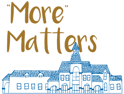 More Matters at York College